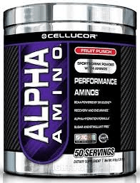 Cellucor Alpha Amino 610g