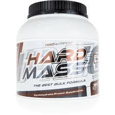 Hard Mass 1300 g