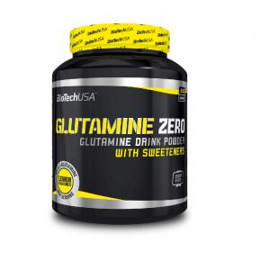 aminosavak_glutamine_zero_GlutamineZero_Lemon_600g 34,90