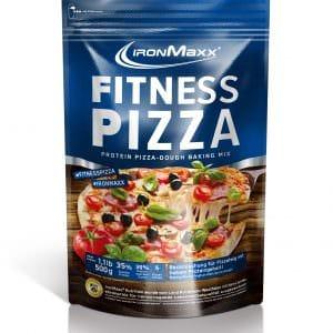 IronMaxx_Fitness_Pizza_500g